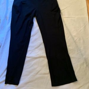 Moving Comfort Athletic Pants - Large